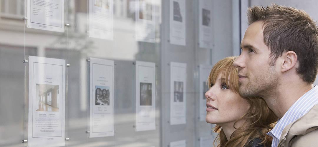 Worauf sollte man bei der Immobiliensuche achten?