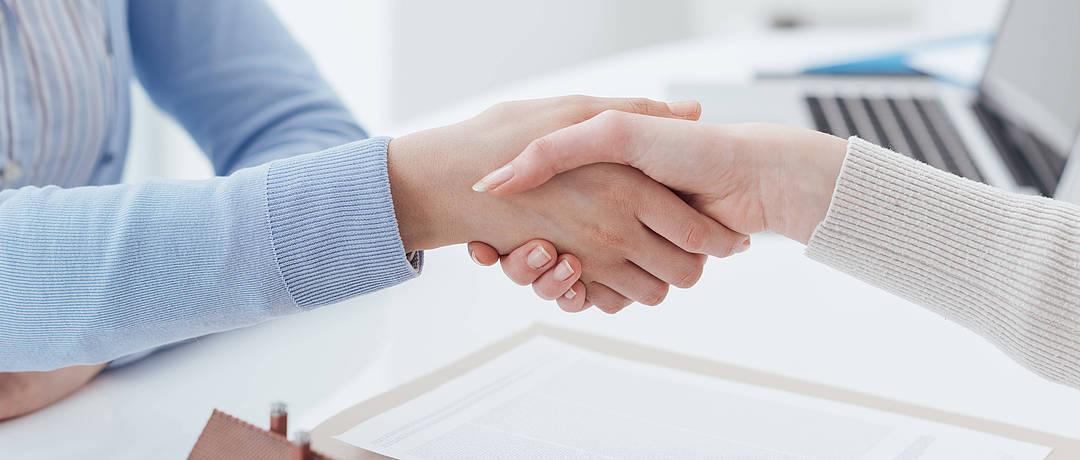 Welche Vorteile bietet die Vermietung mit einem Makler?