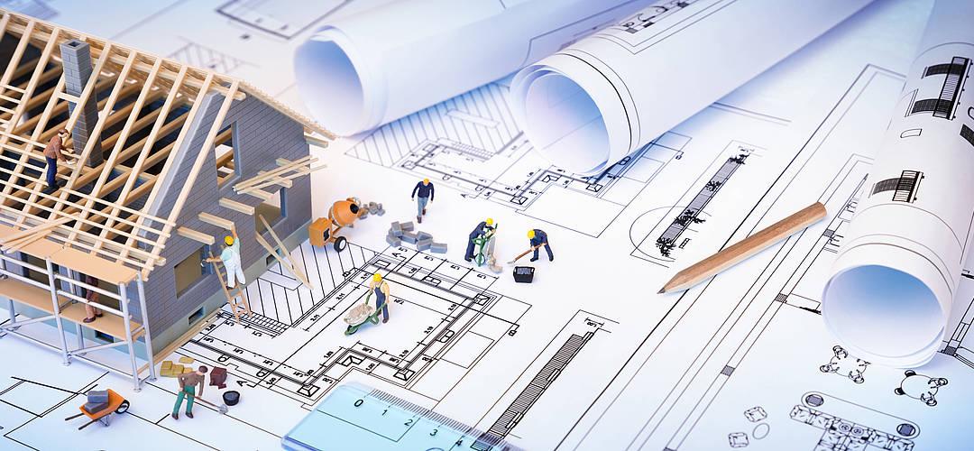 Projektentwicklung – So läuft die Entwicklung eines Immobilienprojekts ab