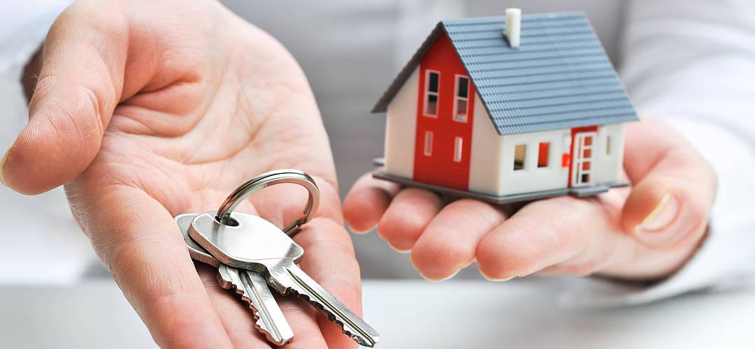 Verkauf oder Vermietung – Welche Option für Ihre Immobilie die richtige ist