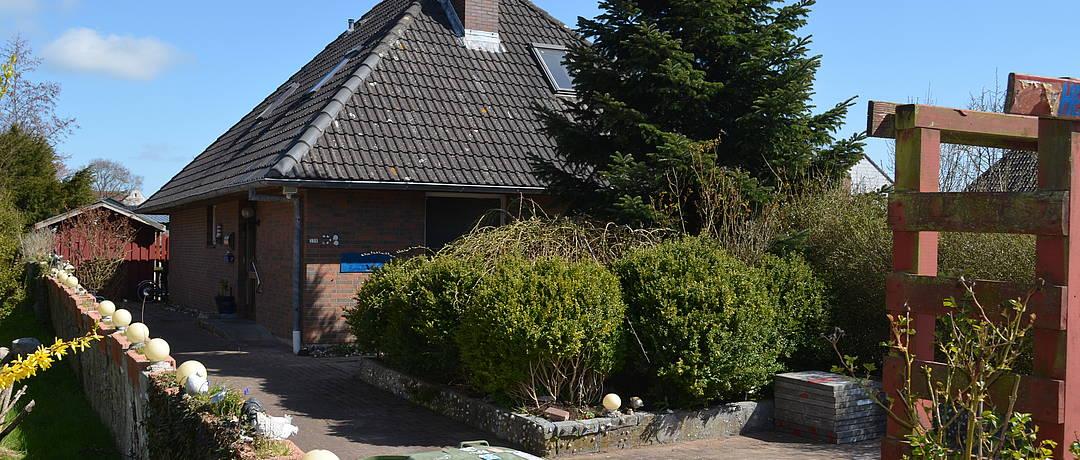 Vorschaubild der Immobilie: Mit wenig Aufwand zum Traumhaus | Sanierungsbedürftiges Einfamilienhaus in 25836 Garding