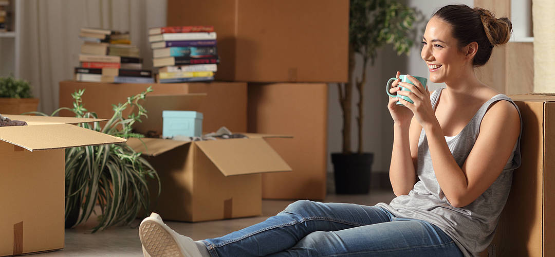 Zwischenmiete – So vermieten Sie Ihre Wohnung auf Zeit