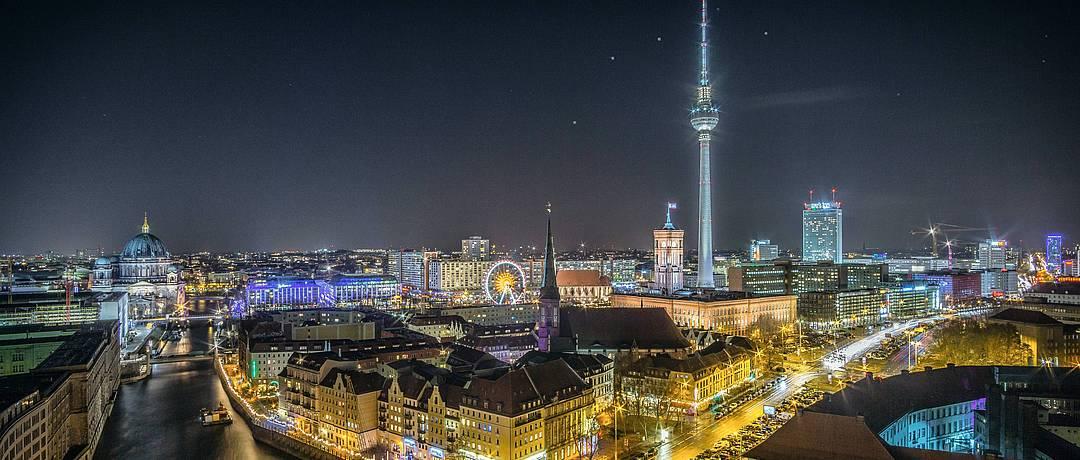 Ihr Immobilienmakler für die Metropole Berlin