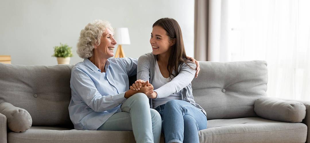 Mit Immobilien für das Alter vorsorgen
