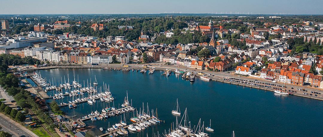 Immobilienmakler und Bausachverständige in Flensburg