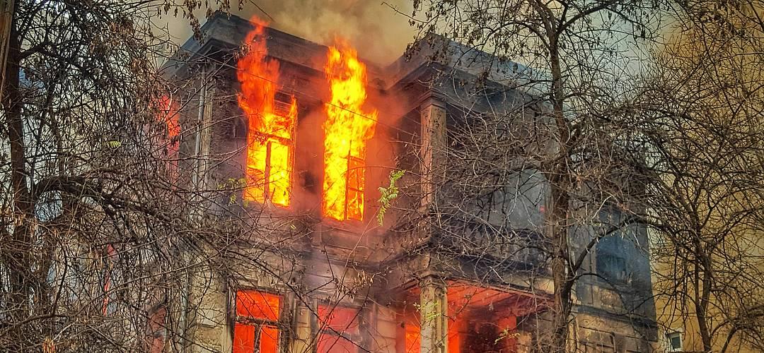 Brandschutz – Schützen Sie Ihre Immobilie mit diesen Maßnahmen