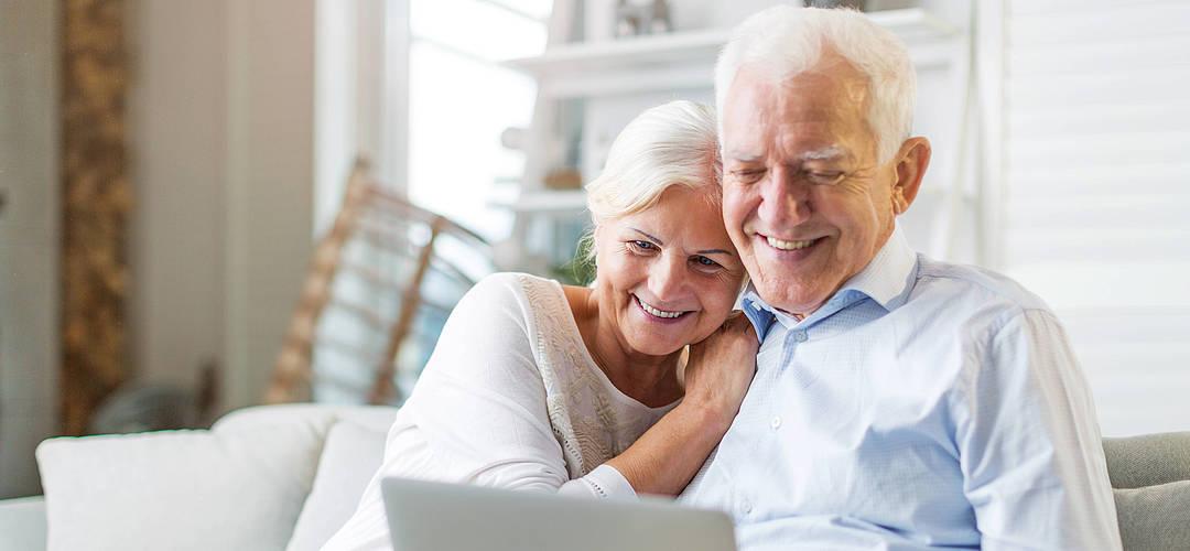 Leibrentenprogramm – In der Rente von Immobilien profitieren