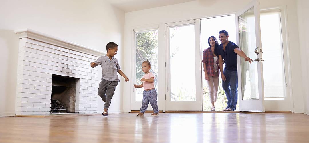Hausfinanzierung– Mit unseren Tipps Ihren Traum vom Eigenheim realisieren