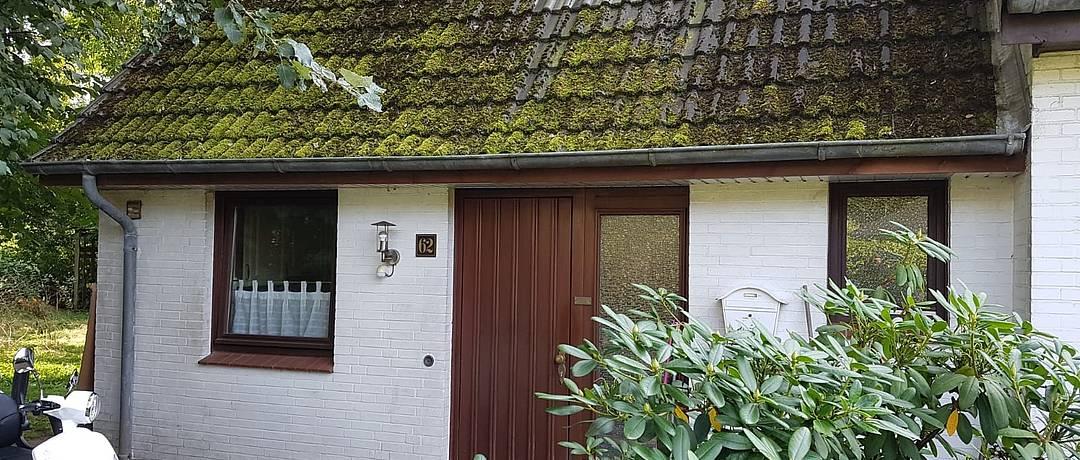 Vorschaubild der Immobilie: Preisbewusst und grundsolide | Reihenendhaus in Flensburg-Harrislee sucht neuen Besitzer