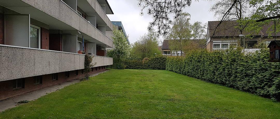 Vorschaubild der Immobilie: Solide und preisbewusst   Charmante Eigentumswohnung in zentraler Stadtrandlage