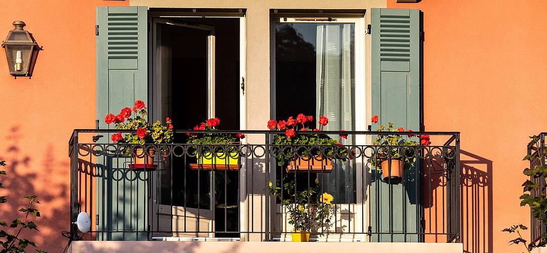 Balkonnutzung – Was ist wie auf dem Balkon erlaubt?