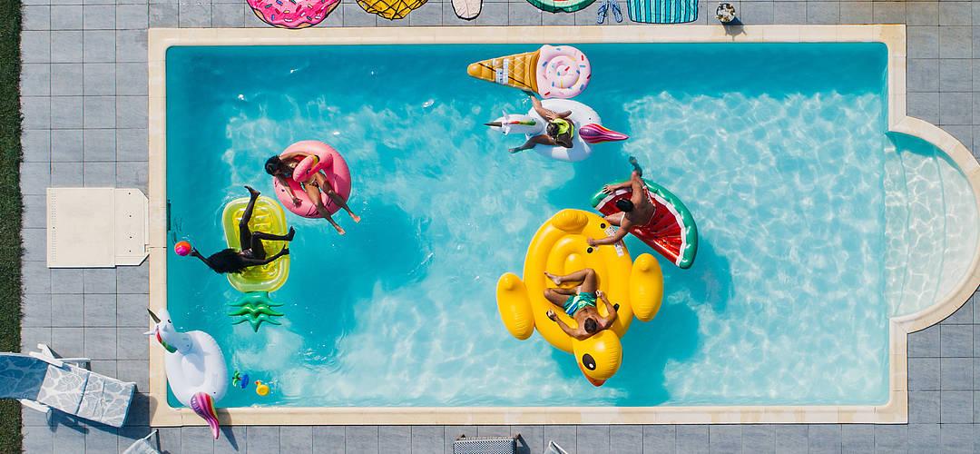 Urlaubssaison – Was beim Verlassen der eigenen vier Wände beachtet werden sollte