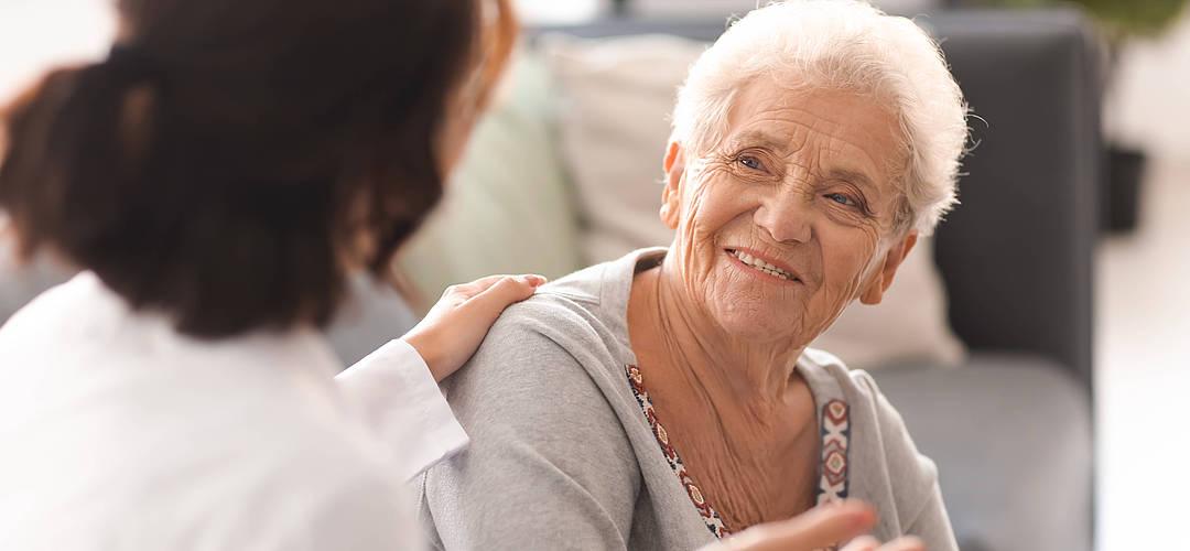 Seniorengerechtes Wohnen – Mit kleinen Hilfsmitteln das Leben erleichtern