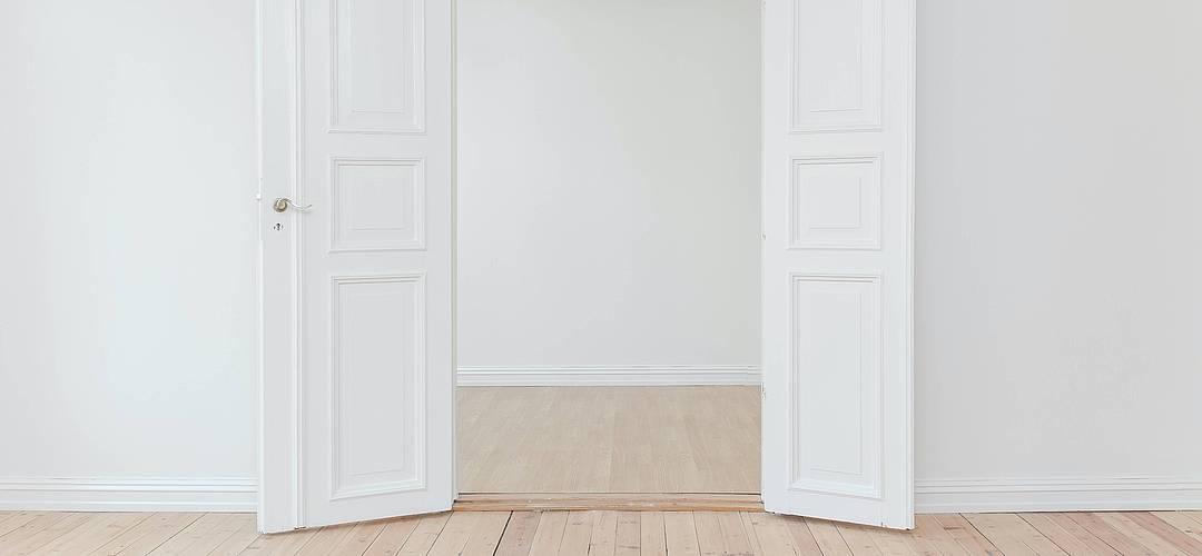 Optik, Sicherheit, Dämmung, Schallschutz – Wie findet man die richtige Tür?