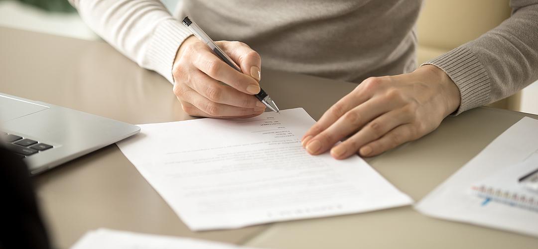 Wissenswertes über den Maklervertrag