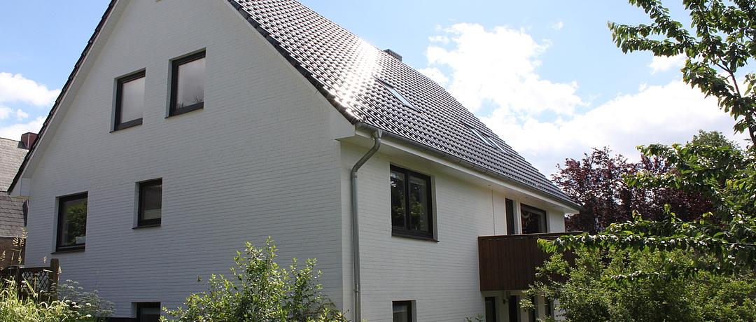 Vorschaubild der Immobilie: Großzügiges EFH mit Einliegerwohnung | Stadtnah und idyllisch
