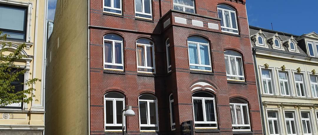 Vorschaubild der Immobilie: Für Kapitalanleger | Kernsaniertes Mehrfamilienhaus fußläufig zur Flensburger Innenstadt