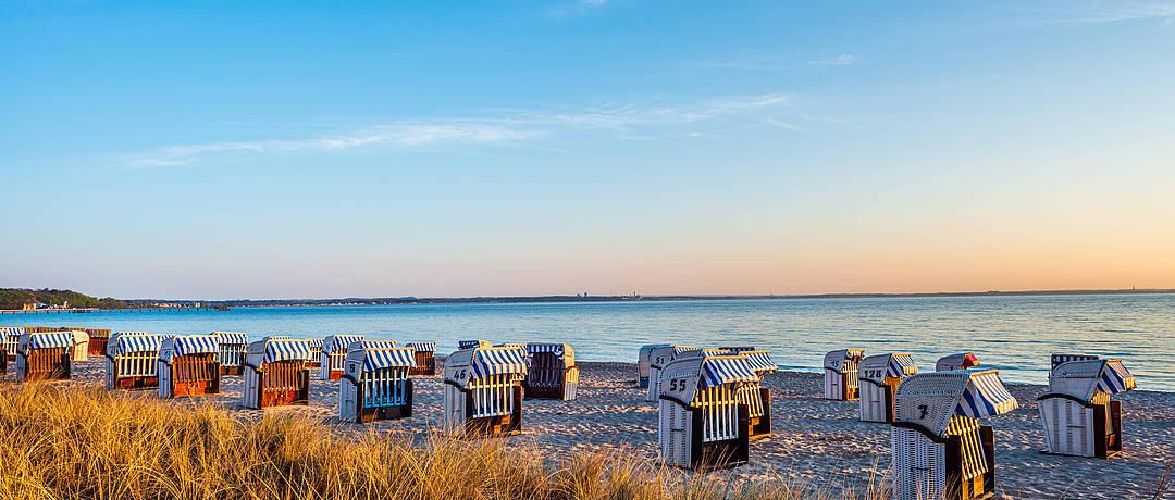 Ihr Immobilienmakler für die Gemeinde Timmendorfer Strand