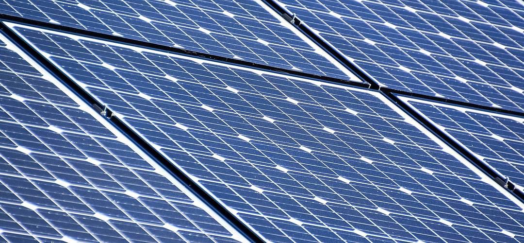 Solarenergie – Ist Ihr Haus geeignet für eine Solaranlage?