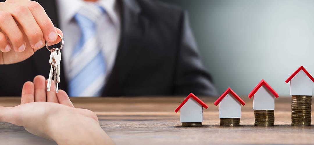 Mietkauf – Vom Mieter zum Eigentümer einer Immobilie