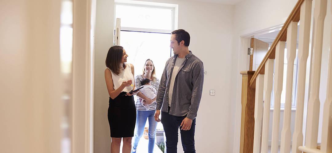 Immobilienverkauf leicht gemacht mit dem passenden Immobilienmakler