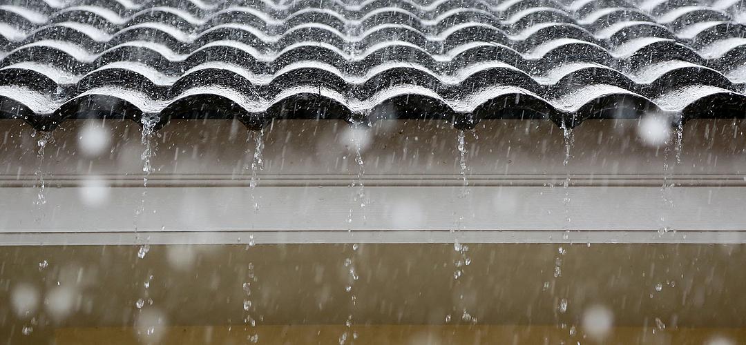 Ist Ihr Haus wind- und wetterfest?