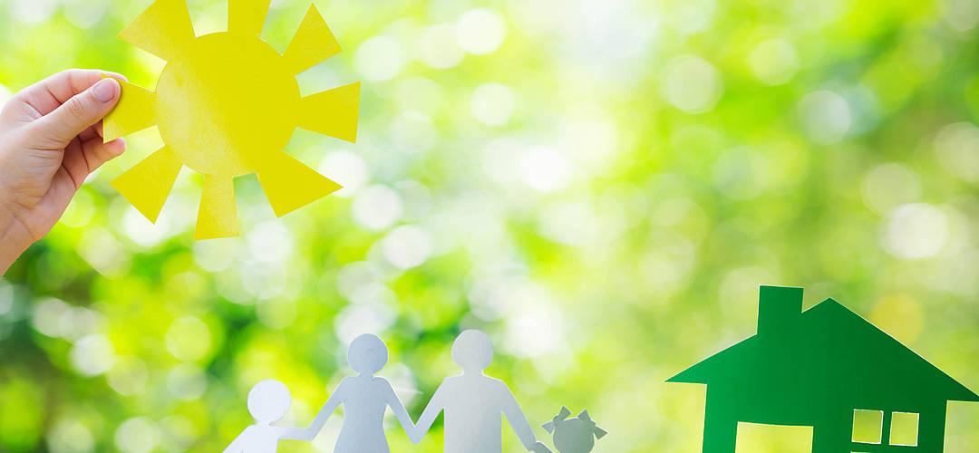 Energieautarke Häuser – Unabhängige Energieversorgung Ihrer Immobilie
