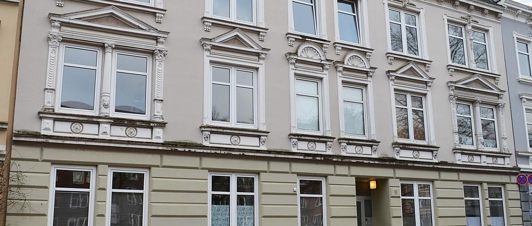 Vorschaubild der Immobilie: Für Kapitalanleger | Solides Mehrfamilienhaus in attraktiver Zentrumslage