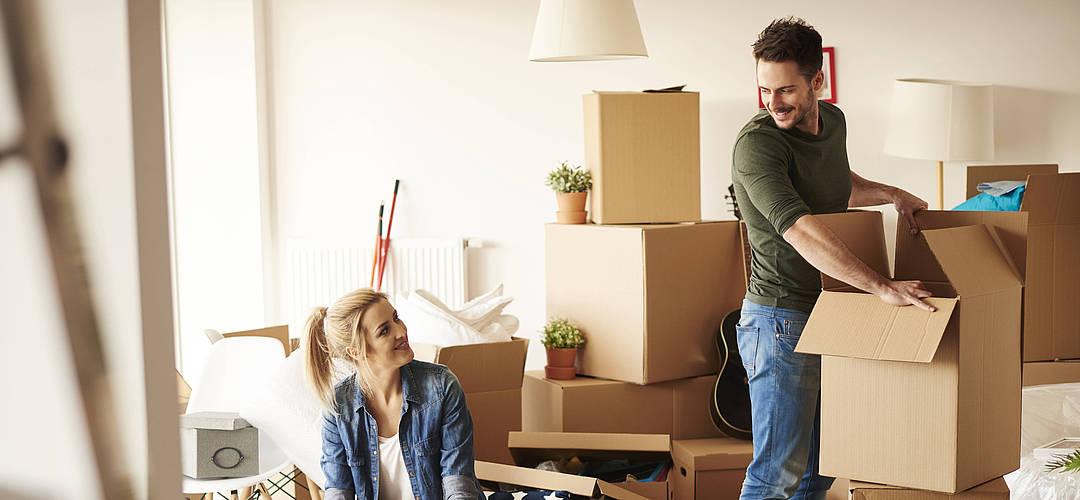 Immobilienverkauf: Das richtige Timing ist entscheidend