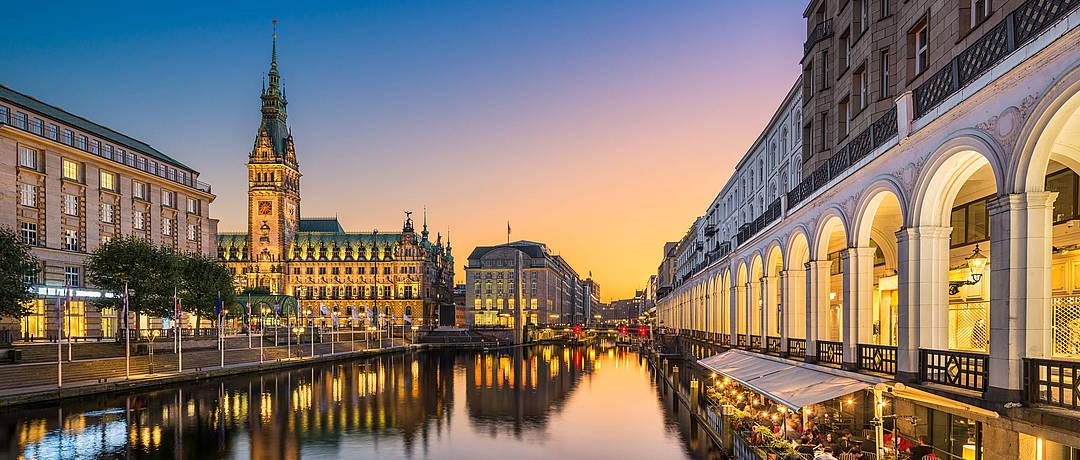 Jensen & Doering – Ihr Immobilienmakler in Hamburg