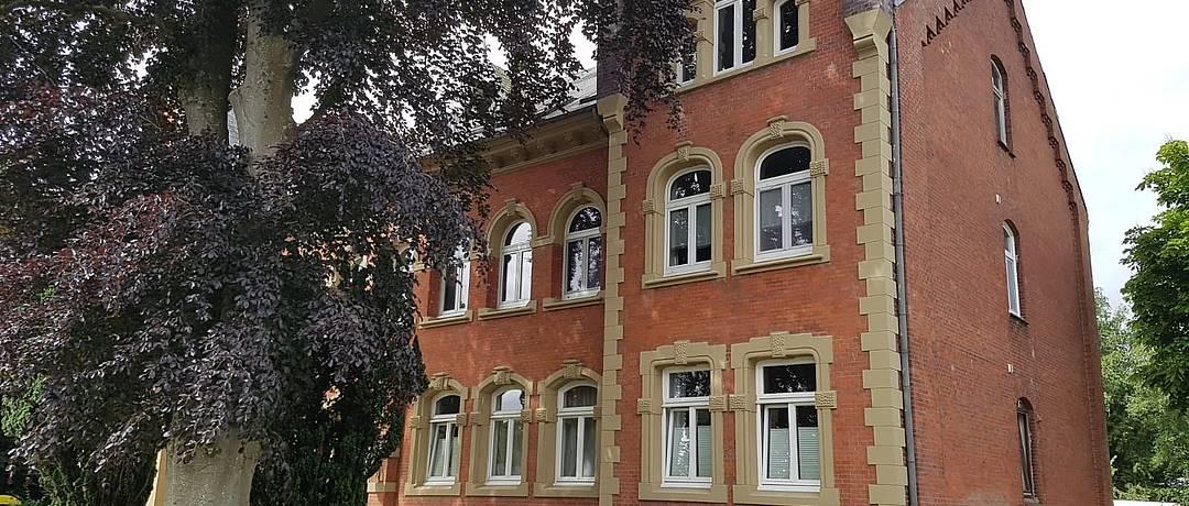 Vorschaubild der Immobilie: Charmante ETW mit Gartennutzung - Urlaubsregion Tönning - 3 Zimmer + Stellplatz